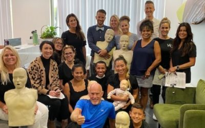 Ladera Ranch CPR Class